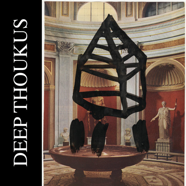 Cover art for album Deep Thoukus by Deep Thoukus