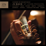 J.S. Bach: St. John Passion, BWV 245 / Part Two - 22. Recitative: