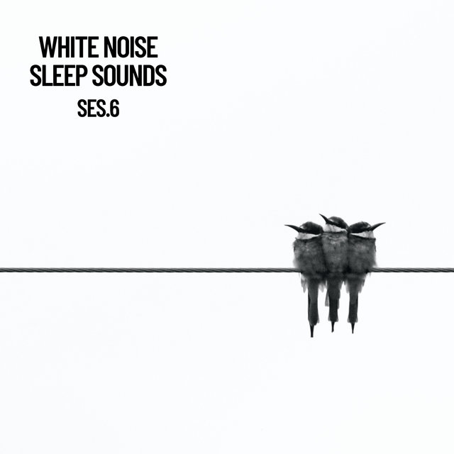 White Noise Sleep Sounds Session 6