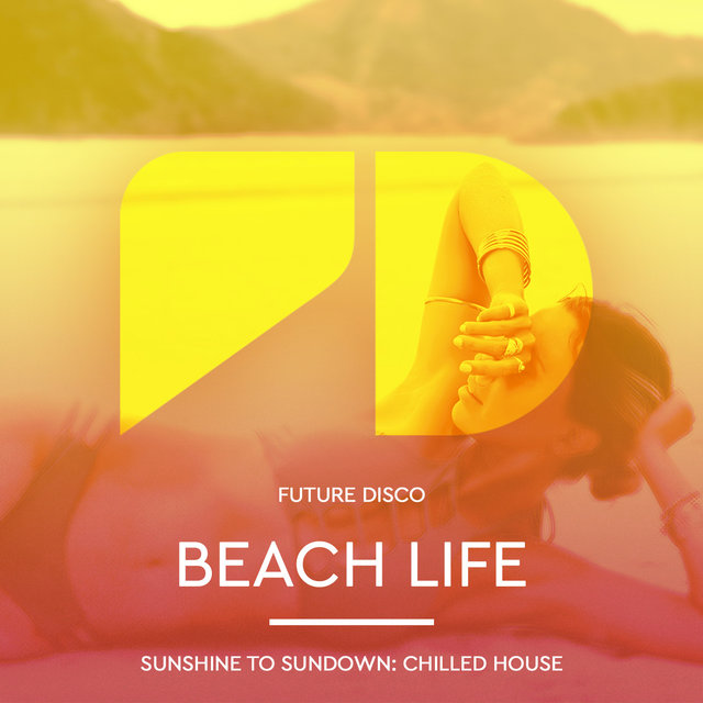 Future Disco: Beach Life