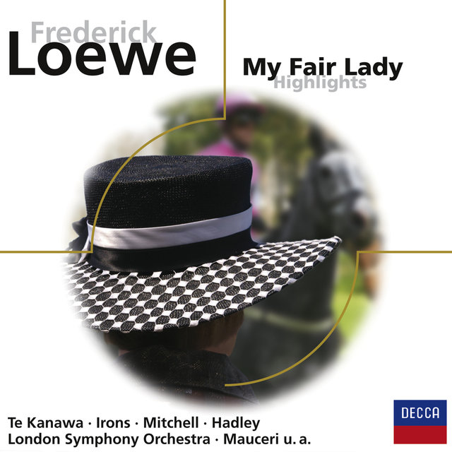 My fair Lady (QS)