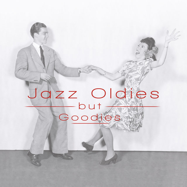 Jazz Oldies but Goodies: Retro Instrumental Music