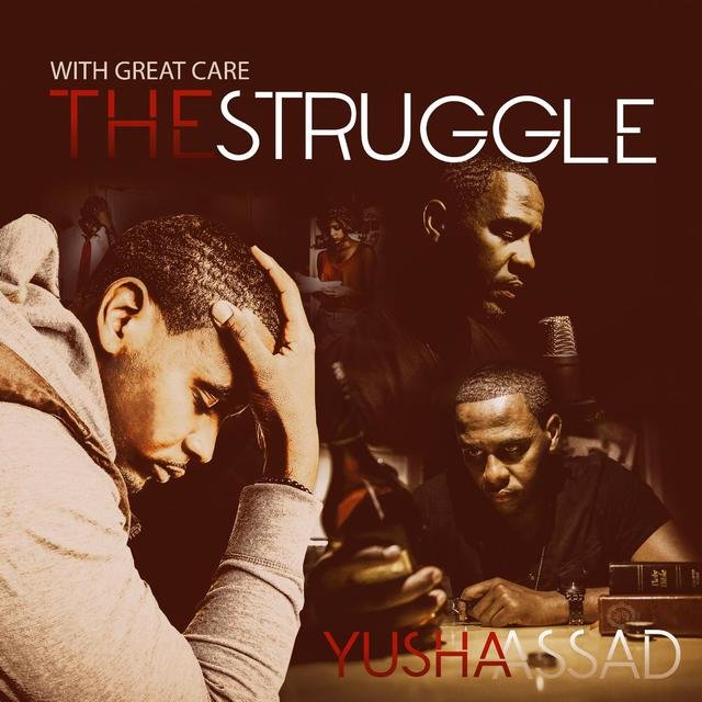 With Great Care: The Struggle