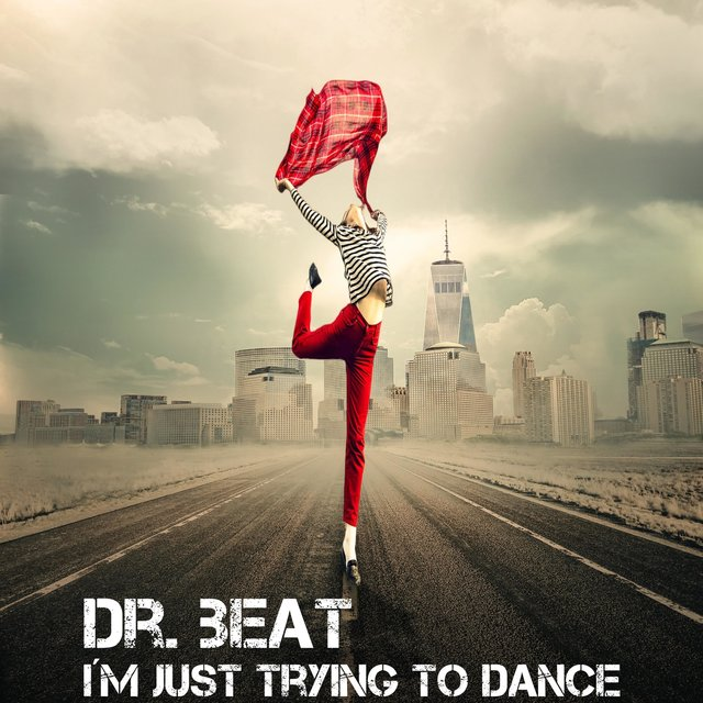 I`m Just Trying to Dance