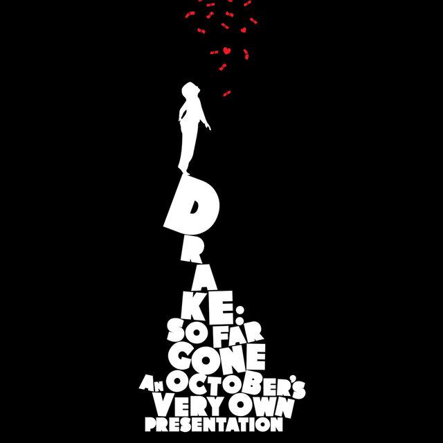 Cover art for album So Far Gone by Drake
