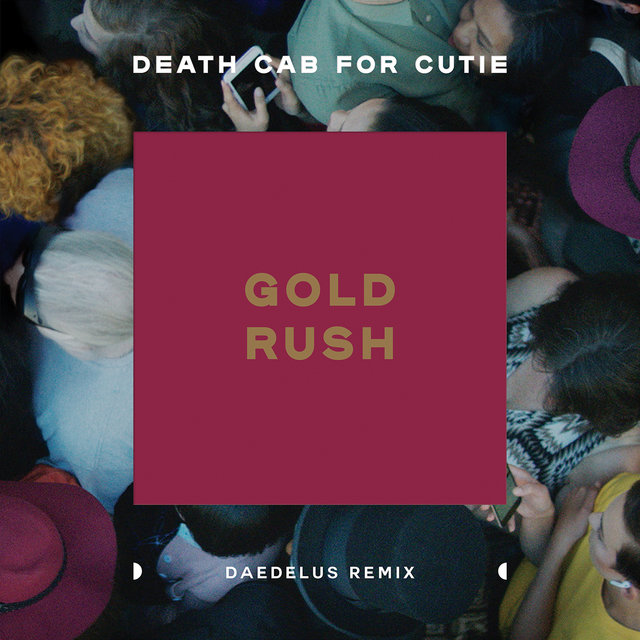 Gold Rush (Daedelus Remix)