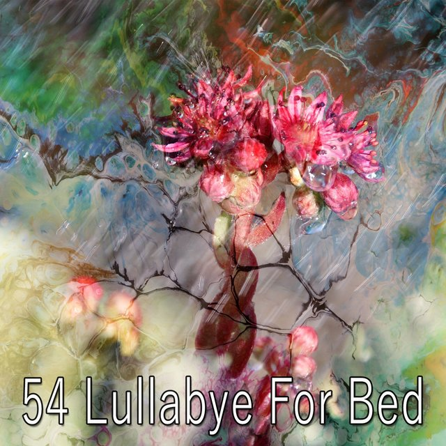 54 Lullabye for Bed