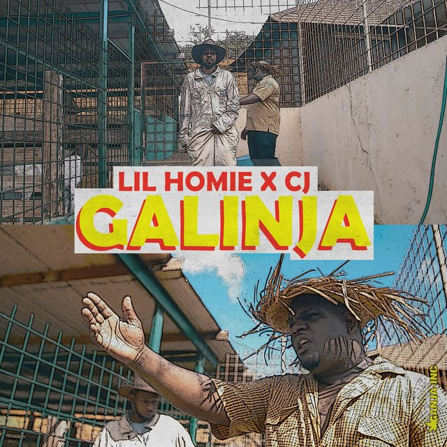 Galinja (Kwe) [feat. CJ]