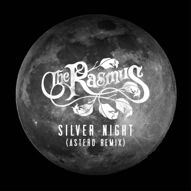 Silver Night (Astero Remix)