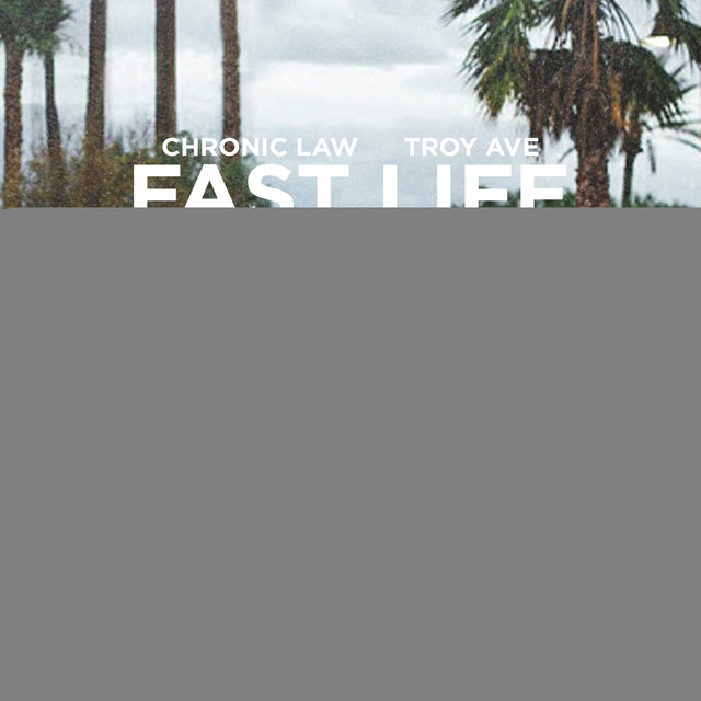 Fast Life (feat. Chronic Law)