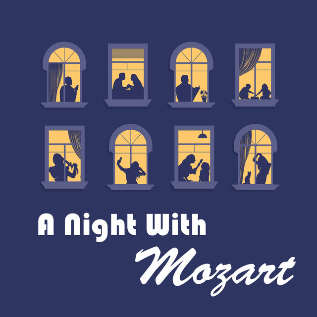 A Night with Mozart