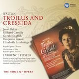 Troilus and Cressida (revised version), Act One: Ten long years have dragged (Calkas/Chorus/Antenor)