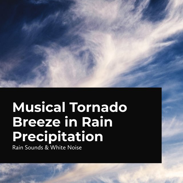 Musical Tornado Breeze in Rain Precipitation
