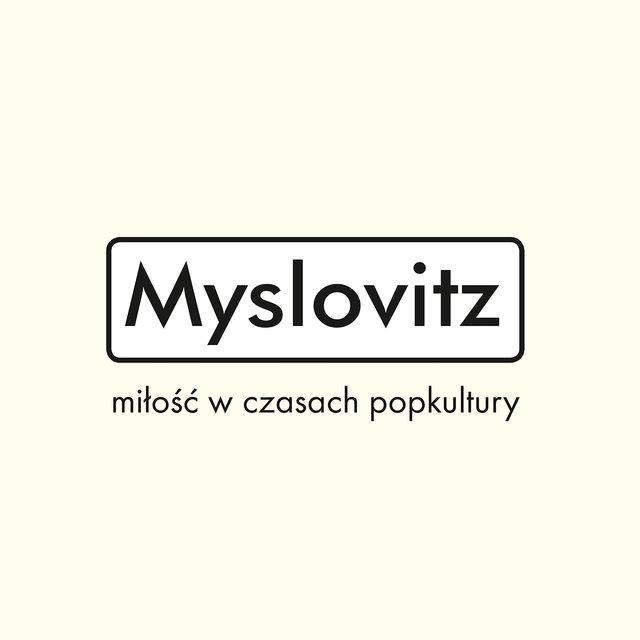 Cover art for album Miłość w czasach popkultury by Myslovitz