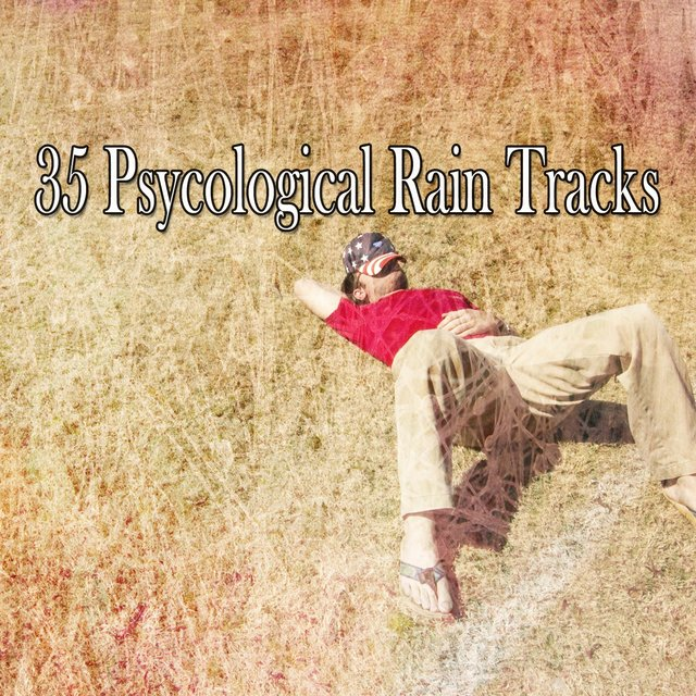 35 Psycological Rain Tracks
