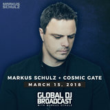 The Only Road (Cosmic Gate Guestmix) (GDJB Mar 15 2018)