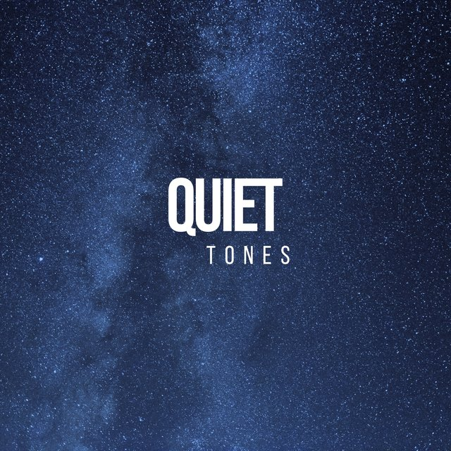 """ Quiet Zen Spa Tones """