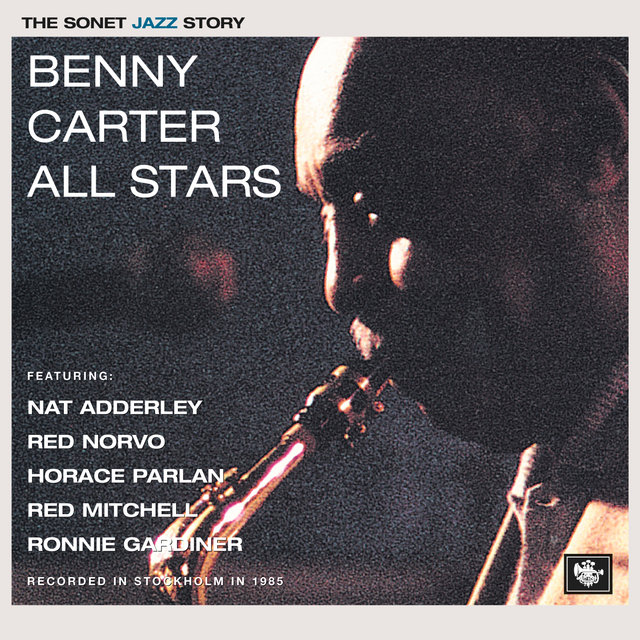 Benny Carter All Stars