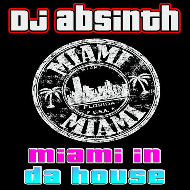 Miami in da House