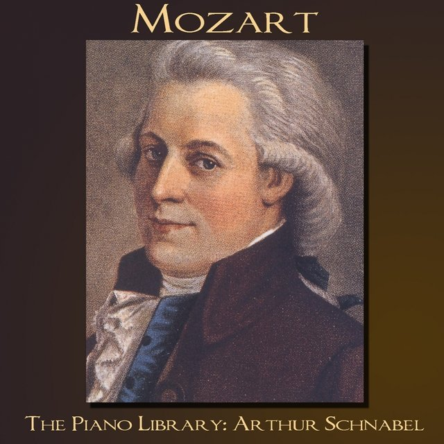 The Piano Library: Artur Schnabel