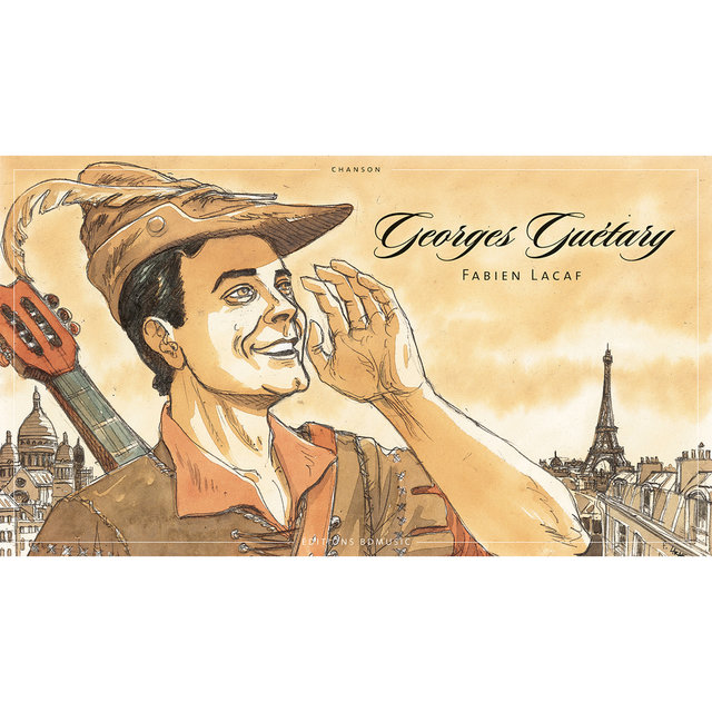 BD Music Presents Georges Guétary