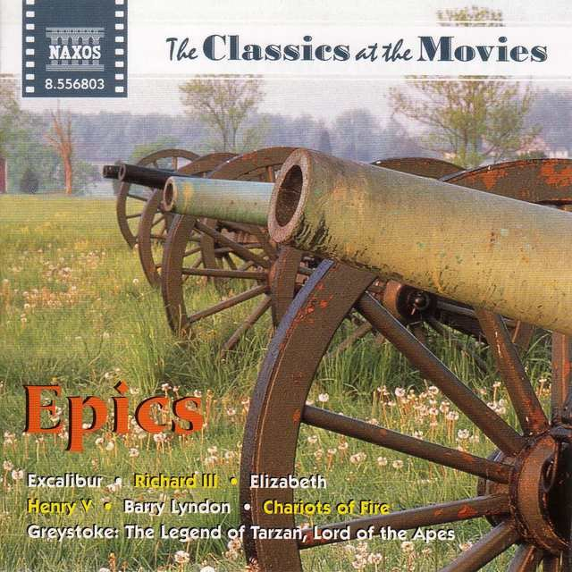 Classics at the Movies: Epics