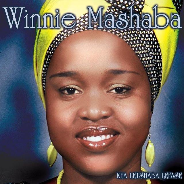 Winnie Mashaba On TIDAL
