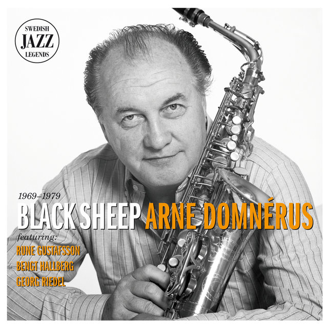 Black Sheep - Swedish Jazzlegends
