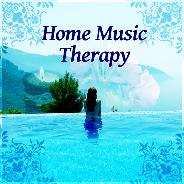 Home Music Therapy – Massage for Life, Nature Sounds to Relaxation, Deep Relaxation, Background Music for Relax, New Age Music