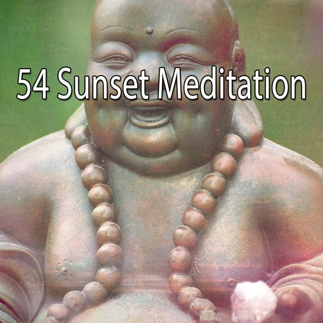 54 Sunset Meditation