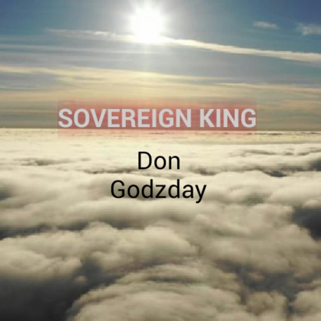 Sovereign King