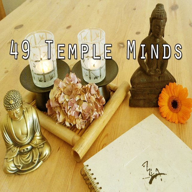 49 Temple Minds