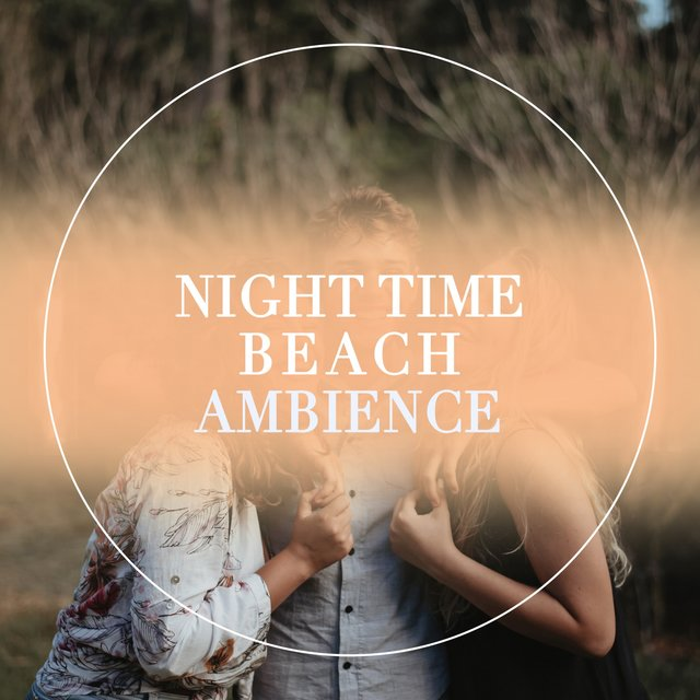 Night Time Beach Ambience