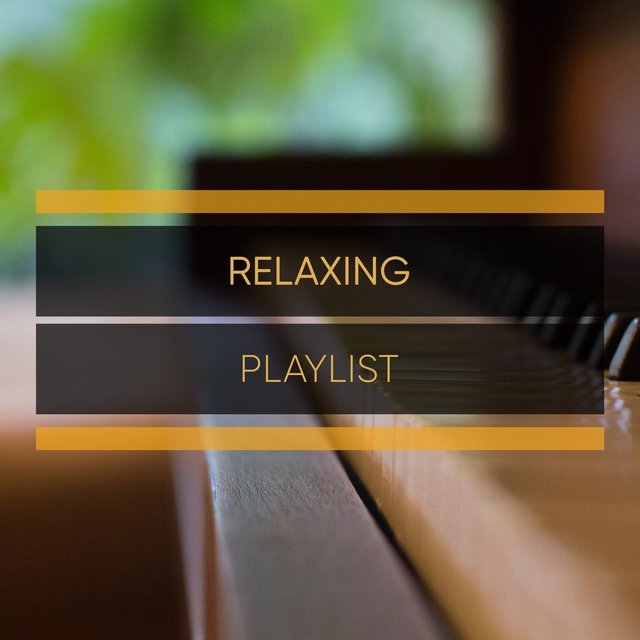 Relaxing Study Playlist