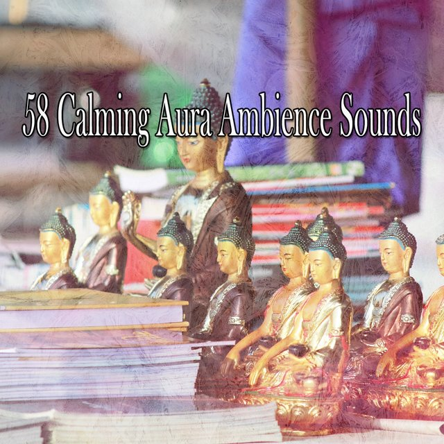 58 Calming Aura Ambience Sounds