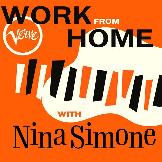 Work From Home with Nina Simone