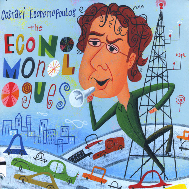 The Economonologues