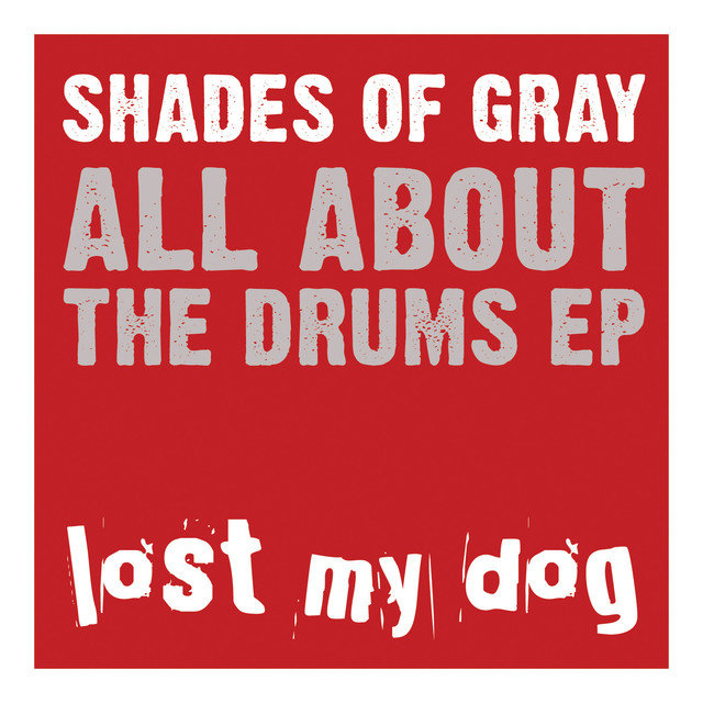 All About The Drums EP