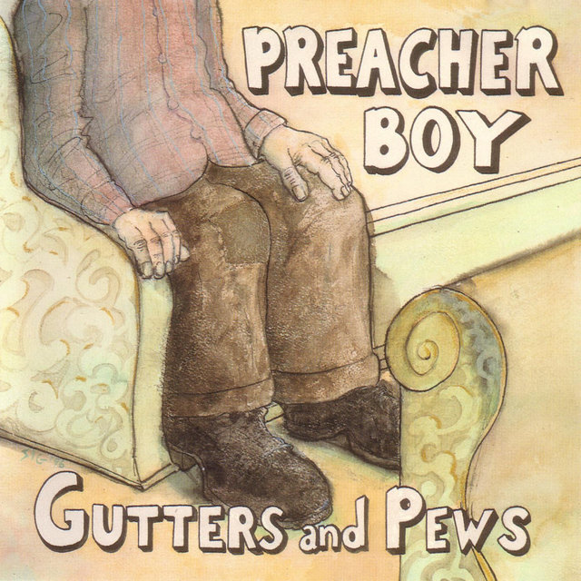 Gutters And Pews