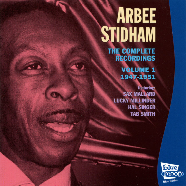 The Complete Recordings, Vol. 1 1947-1951