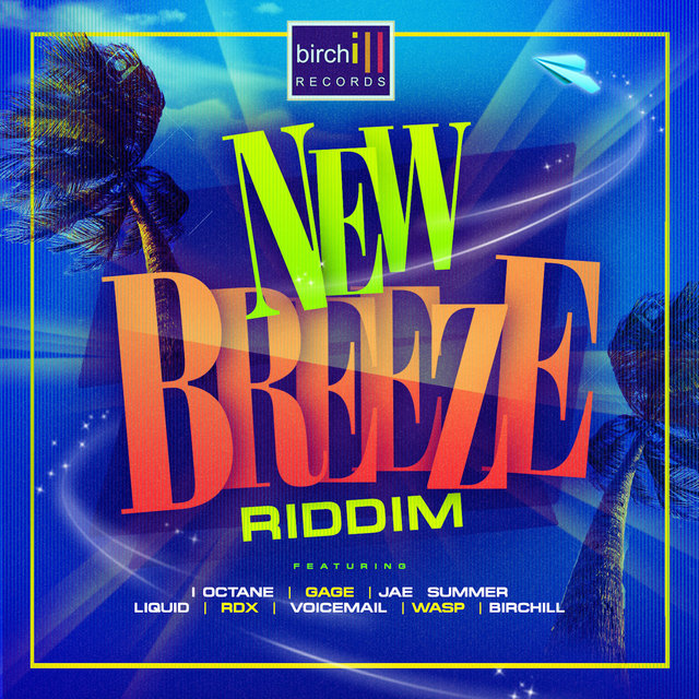 New Breeze Riddim