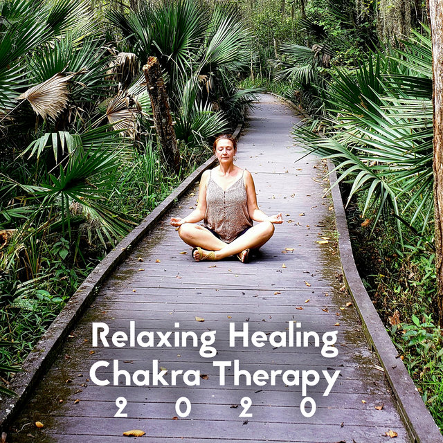 Relaxing Healing Chakra Therapy 2020