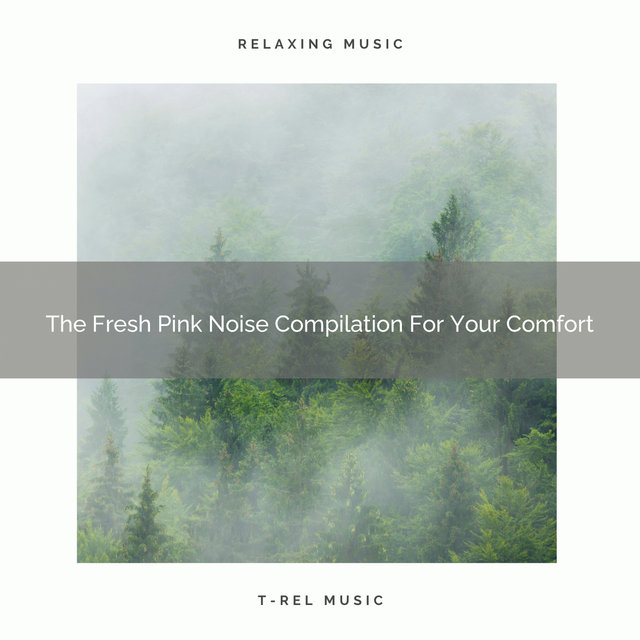 The Fresh Pink Noise Compilation For Your Comfort
