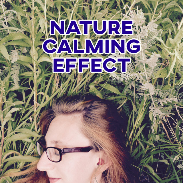 Nature Calming Effect: Deep Relaxing Music to Sleep, Rest, Stress Relief