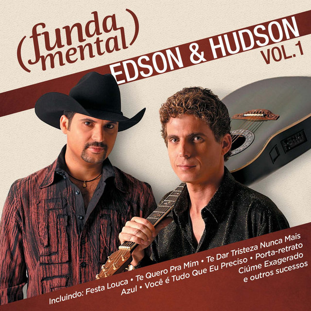 Fundamental - Edson & Hudson - Vol.1