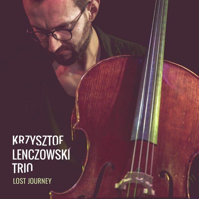 Cover art for album Lost Journey by Krzysztof Lenczowski