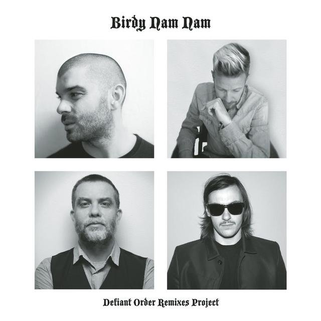 Defiant Order (Remixes Project)