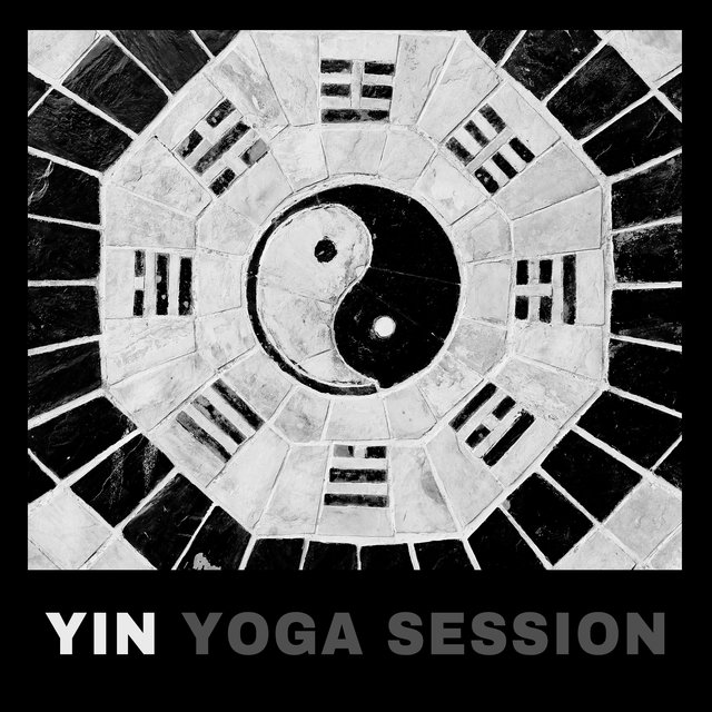 """Yin Yoga Session"""