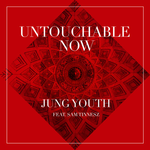Jung Youth Feat. Sam Tinnesz