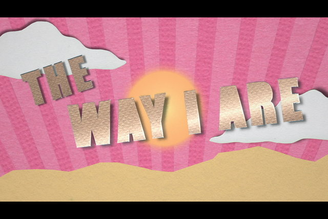 The Way I Are (Dance with Somebody) [feat. Lil Wayne] [Lyric Video]